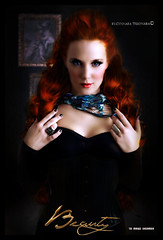 Beauty-simone Simons to Magic dreamer