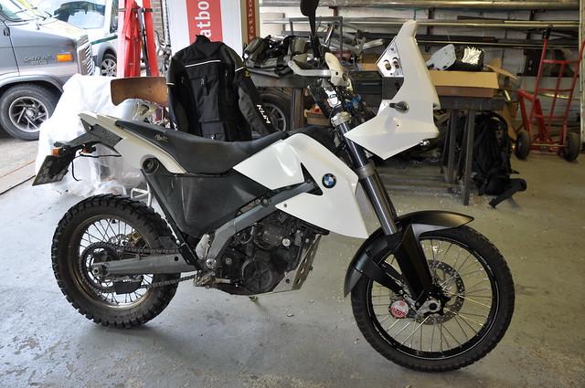 Adv Bike Selection 3 Sibirsky Extreme