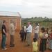 Guarani community near Encarnación