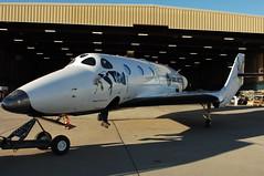 VSS Enterprise Tow Tests. Photo by Michael Fuchs