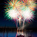 Red Bank NJ Fireworks1 by Mike Jagendorf