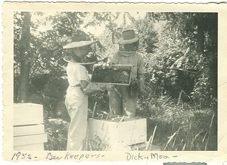 Bee Keepers 1952