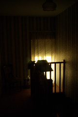 Chambre d'hote: light and shade - Photo of Écuelles