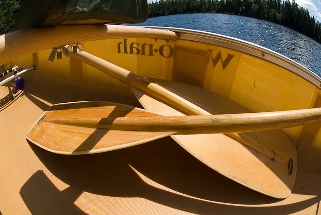 Holy boat: Archive Wood canoe for sale craigslist