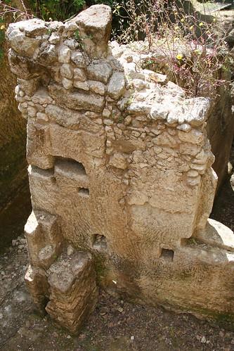 Zungri - Insediamento medievale ipogeo