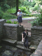 Fontaine de Saint Columban