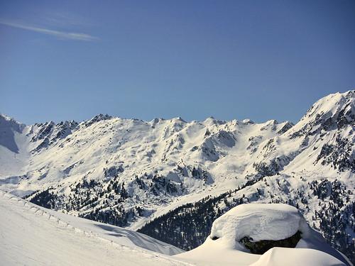 The Wonderful Swiss Alps
