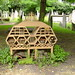 Boutique Bug Hotel by London Permaculture