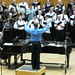 Small photo of Madison Summer Choir warmup