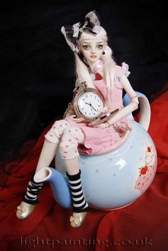 Alice's Tea Time-18