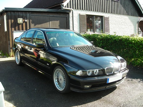 The e39 registry mega e39 photo gallery page 54 for Chrome line exterieur bmw