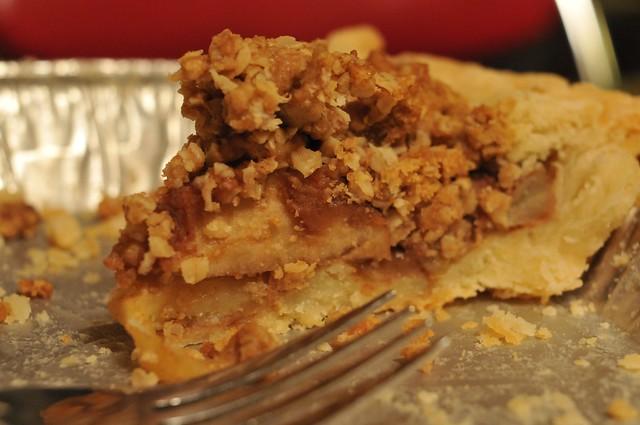 mmm...apple pie