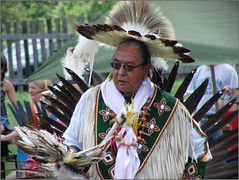 Mohican Pow Wow - 43