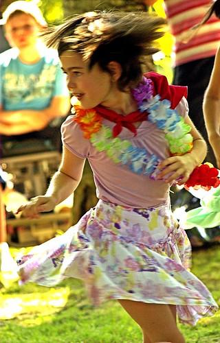 Dance gasconne
