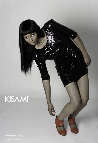 Sophia for Kisami Summer 2010
