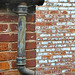 UK - The Midlands - Black Country Museum - Brick Outhouse
