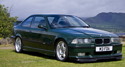 1995 Bmw M3 Evolution E36 Related Infomationspecifications Weili