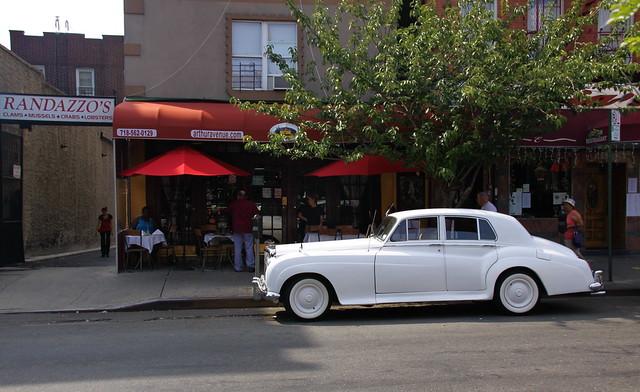 Bronx Ny Cafe Cousina Menu