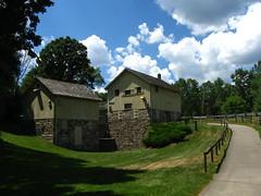 Parker Mill