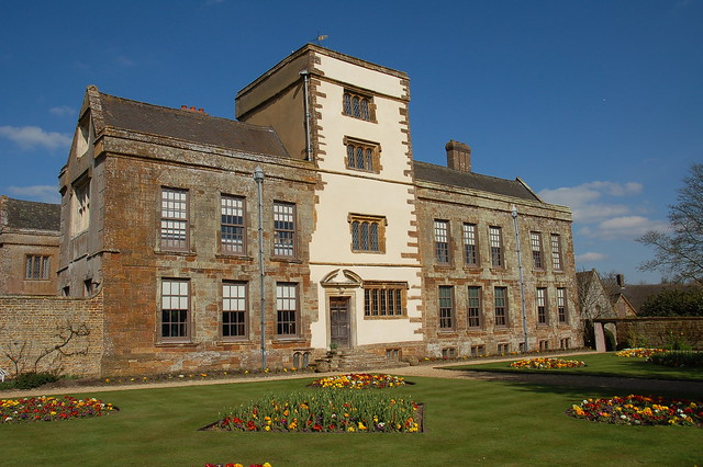 Canons ashby house flickr photo sharing for Ashby house