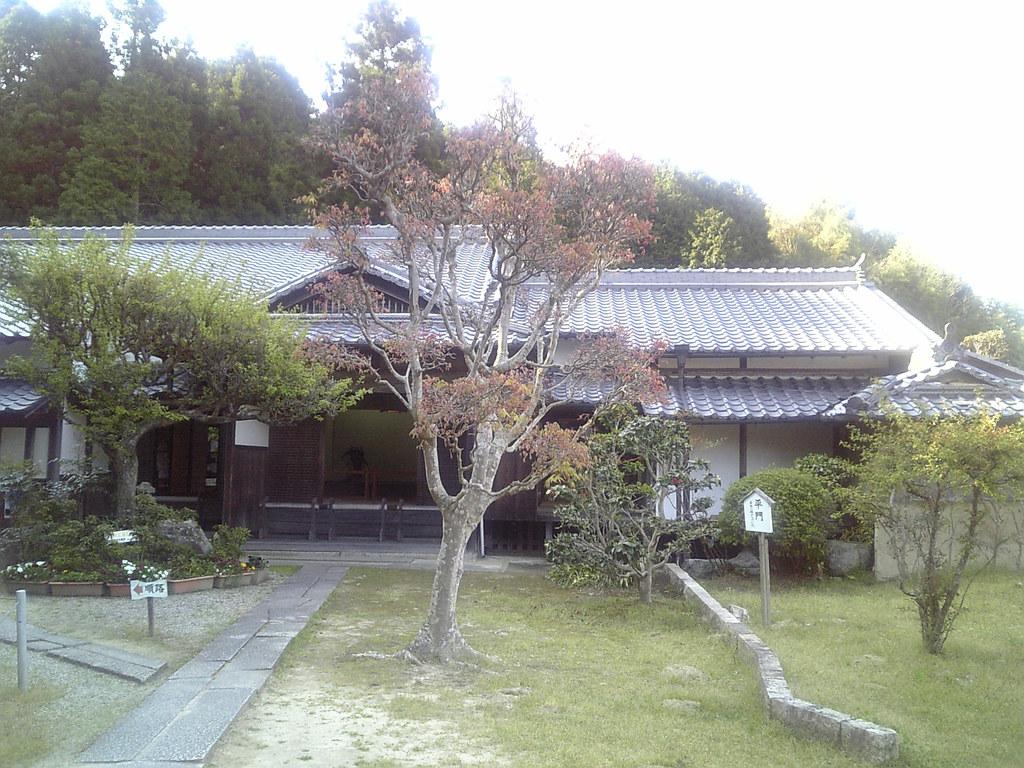 旧柳生藩 家老屋敷 - a former samurai residence of Yagyu-han // 2010.05.02 - 18