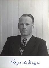 Aage Casper Winge (1940)