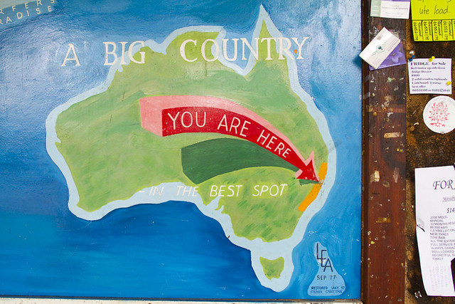 Bellingen Australia  City new picture : Bellingen,NSW,Australia | Flickr Photo Sharing!