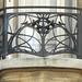 Balcon de l'hôtel Guimard (Paris) ©dalbera
