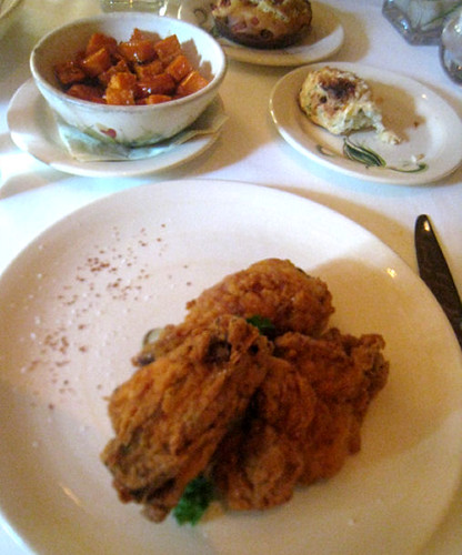 Deeeelish table fifty two chicago for Table 52 fried chicken recipe