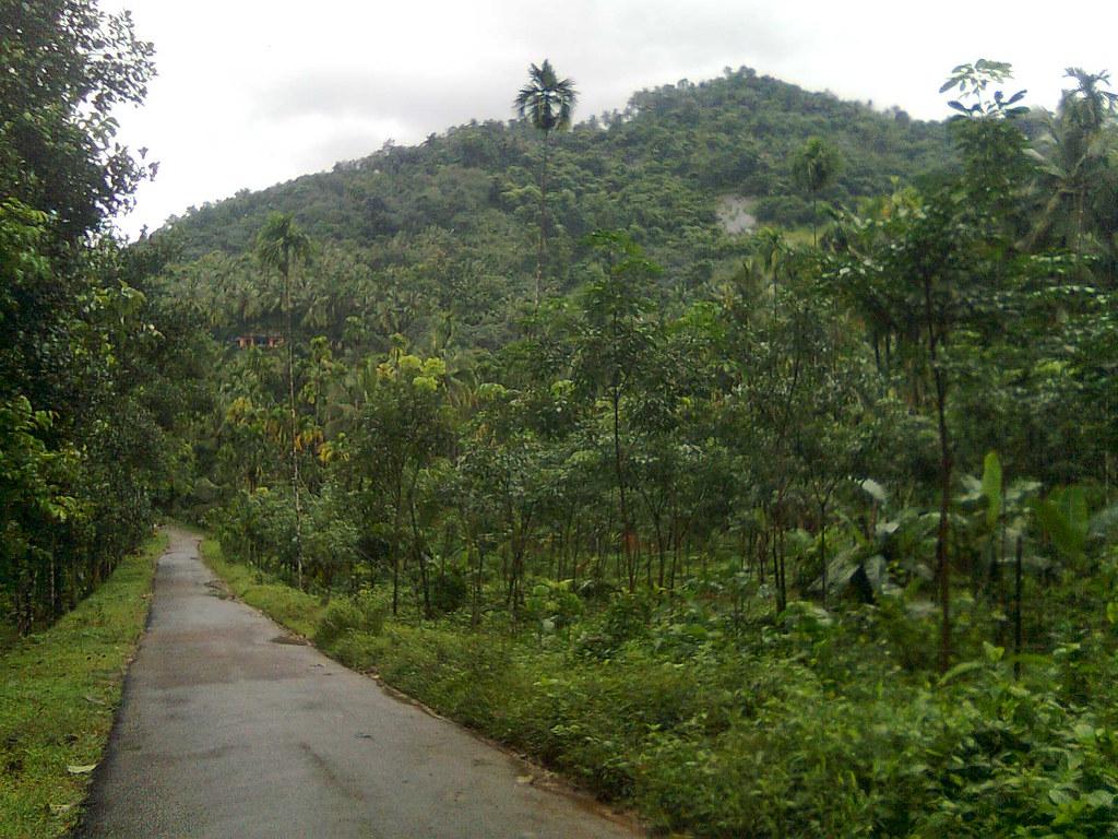 Thusharagiri