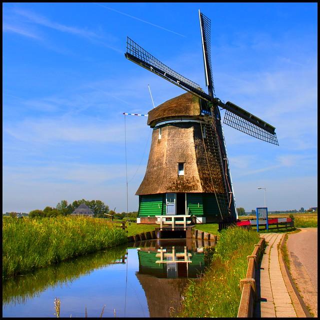 Molino - Mill
