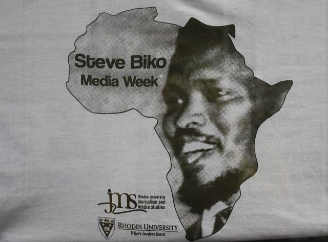 Steve Biko Media Week