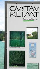 Attersee Klimt 2a1