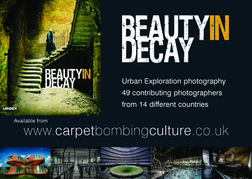 Beauty in Decay OUT NOW!