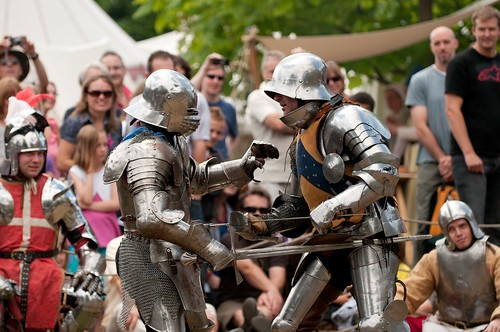 Knights' Tournament