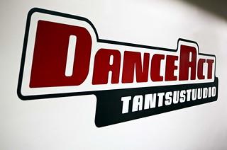 DanceAct Tantsustuudio Tallinnas