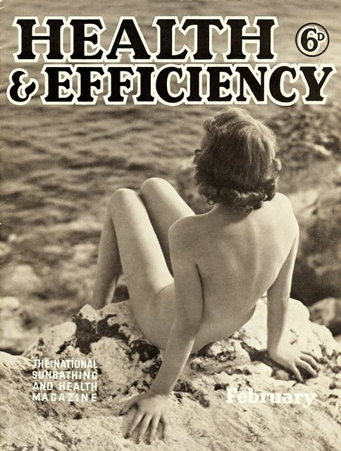 Health and efficiency magazine