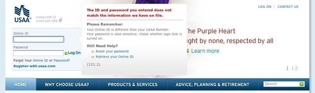 USAA Sign in | Flickr - Photo Sharing!