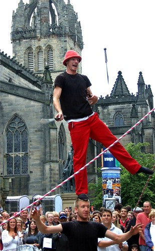 Edinburgh Fringe 2010: The Flash