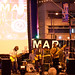 Images of MAP stage at Left Coast Live music festival in downtown San Jose June 25-26th