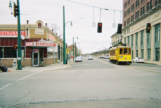 Arcade, Memphis