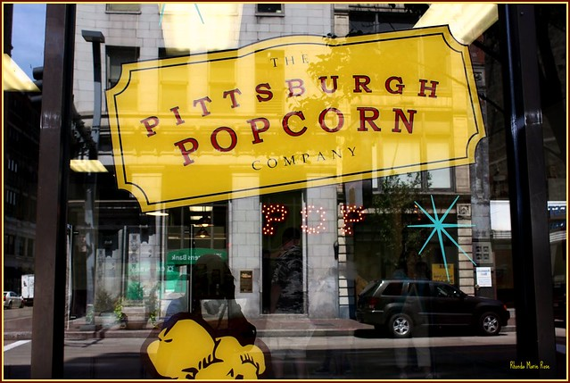 PITTSBURGH - The Allegheny County Health Department has issued another consumer alert for a mouse infestation, the third in the past week.. The Pittsburgh Popcorn Co. in the Strip District was.