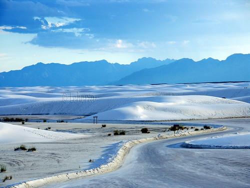 White Sands National Monument | Tourist Spots