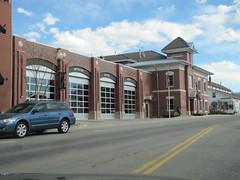 Castle Rock Fire Station 151