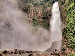 Dongon Falls