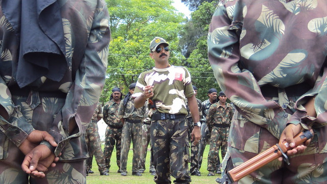 Indian Army Special Forces Training Images & Pictures - Becuo