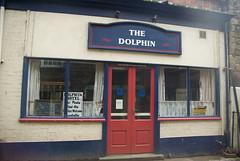 The Dolphin, Robin Hood's Bay, North Yorkshire