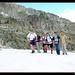 Otra foto de grupo sobre la nieve!! :) by ⓜⓘⓖⓤⓔⓛ