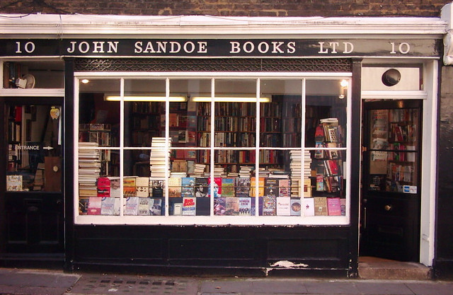 John Sandoe Books Ltd