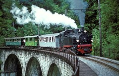 * Deutschland  Schmalspurbahnen  # 1